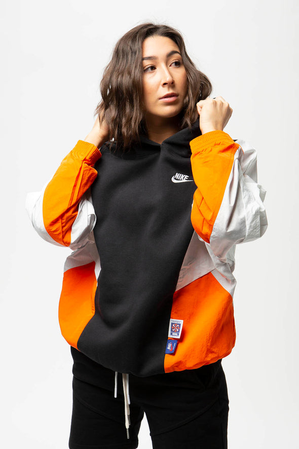 Nike Women's Colorblock Hoodie - Rule of Next Apparel
