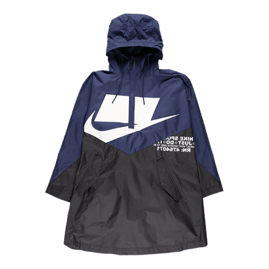 Nike Women's Windrunner - Rule of Next Apparel