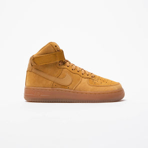 Nike Air Force 1 High LV8 'Wheat' (GS) - Rule of Next Footwear
