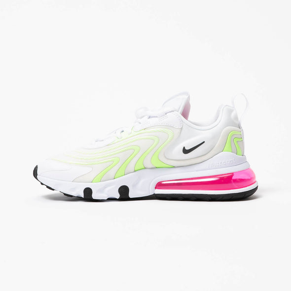 Nike Women's Air Max 270 React ENG - Rule of Next Footwear