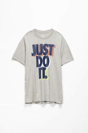 Nike Just Do It T-Shirt - Rule of Next Apparel