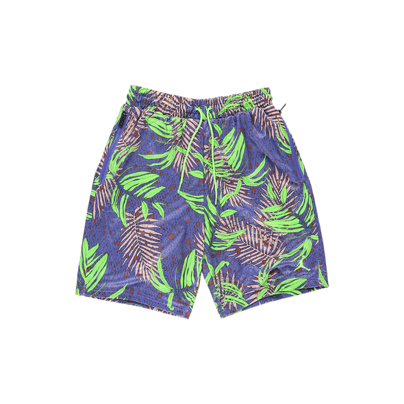 Air Jordan Printed Knit Shorts - Rule of Next Apparel