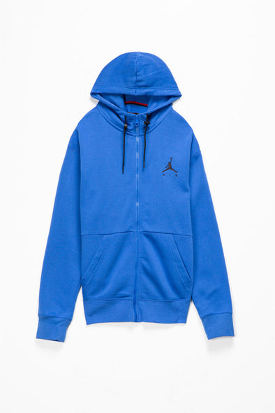 Air Jordan Jumpman Fleece Full-Zip Hoodie - Rule of Next Apparel