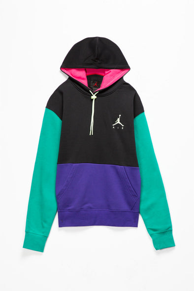 Air Jordan Jumpman Fleece Pullover Hoodie - Rule of Next Apparel