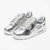 Nike Women's Air Max 90 'Metallic Pack' - Rule of Next Footwear
