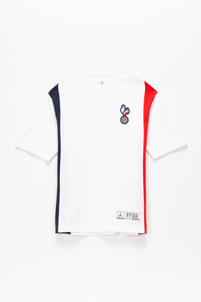 Air Jordan France T-Shirt - Rule of Next Apparel