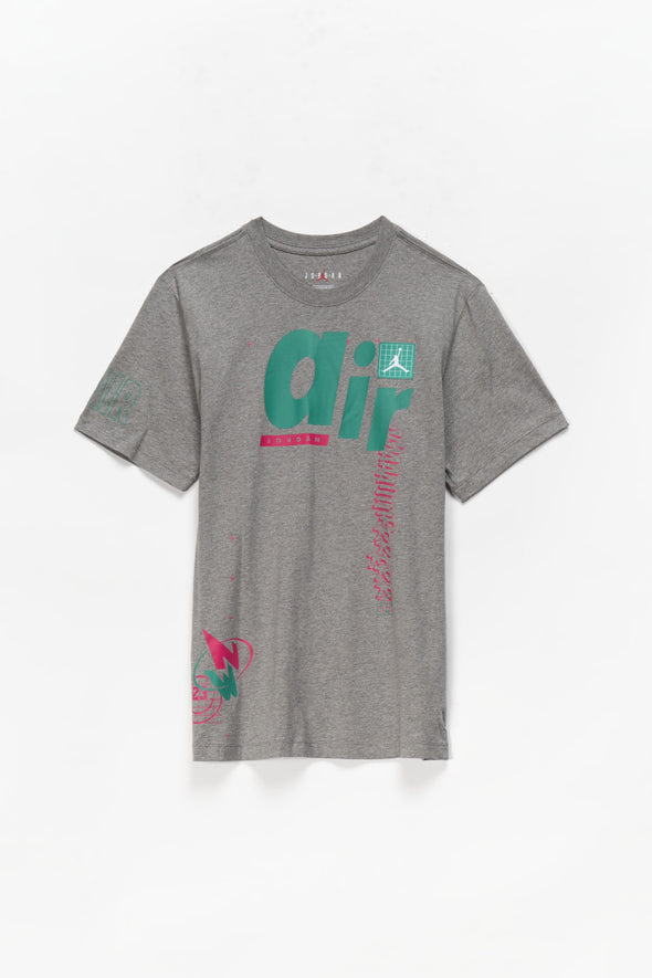Air Jordan 23 Air T-Shirt - Rule of Next Apparel