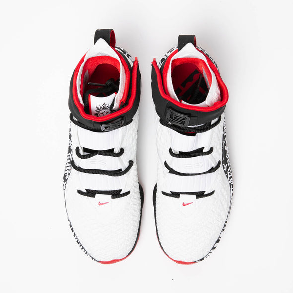 Nike LeBron 17 'Graffiti' - Rule of Next Footwear