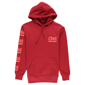 Chinatown Market Most Trusted Hoodie - Rule of Next Apparel