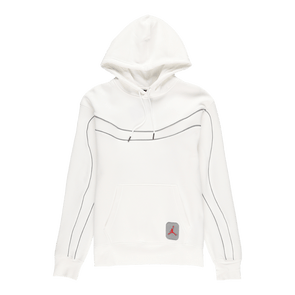 Air Jordan Jordan AJ5 Pullover Hoodie - Rule of Next Apparel