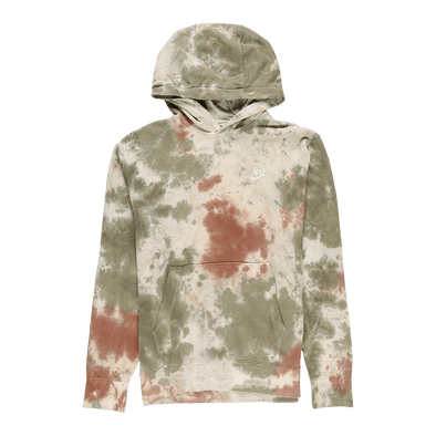 Nike Tie Dye Hoodie - Rule of Next Apparel