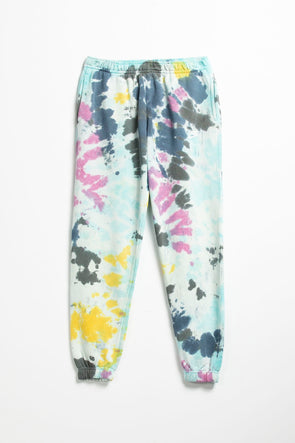 Nike Tie Dye Joggers - Rule of Next Apparel