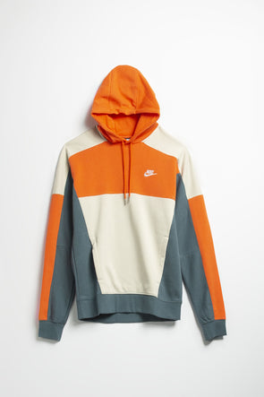 Nike Colorblock Hoodie - Rule of Next Apparel