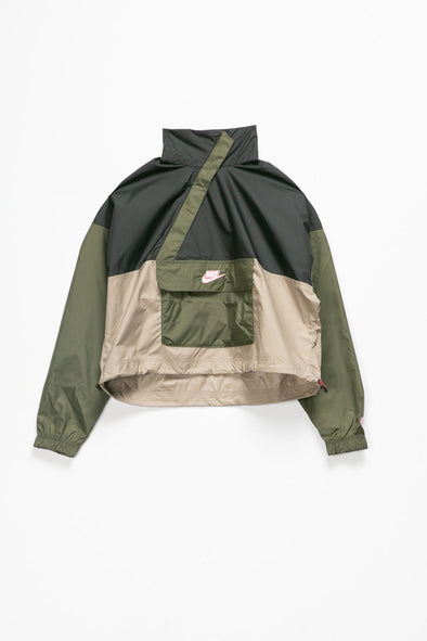 Nike Women's Icon Clash Anorak - Rule of Next Apparel