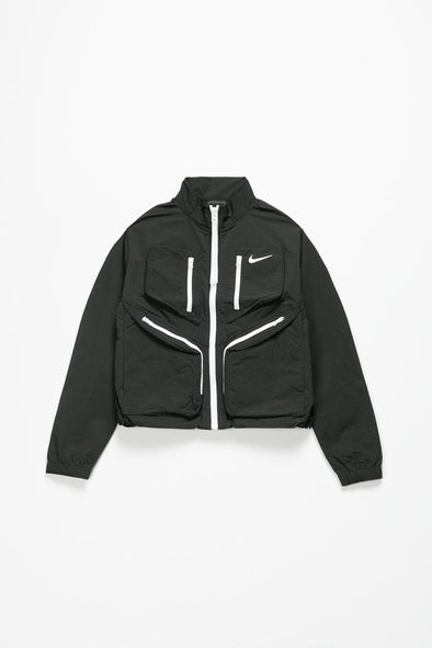 Nike Women's Tech Pack Track Jacket - Rule of Next Apparel