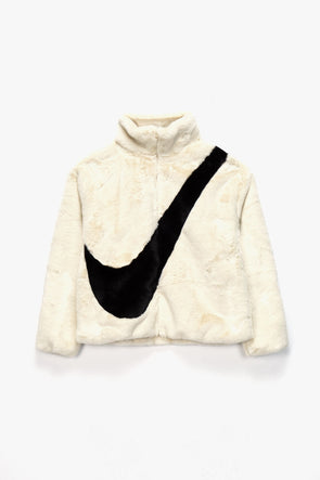 Nike Women's Big Swoosh Jacket - Rule of Next Apparel