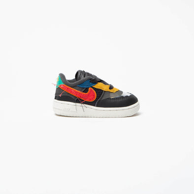 Nike Air Force 1 Low 'Black History Month' (TD) - Rule of Next Footwear