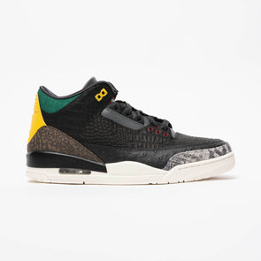 Air Jordan Air Jordan Retro 3 'Animal Instinct 2.0' - Rule of Next Footwear