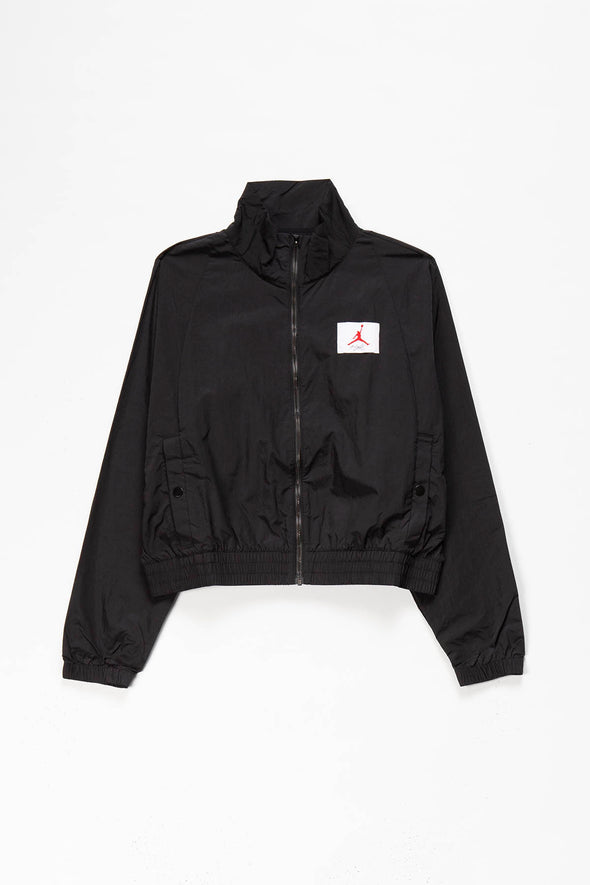 Air Jordan Women's Woven Jacket - Rule of Next Apparel
