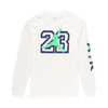 Air Jordan Long Sleeve T-Shirt - Rule of Next Apparel