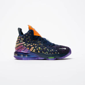 Nike LeBron 17 'Monstars' (GS) - Rule of Next Footwear
