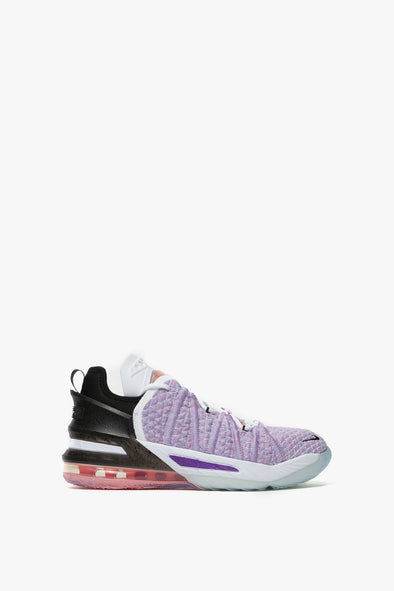 Nike Kids' LeBron 18 (GS) - Rule of Next Footwear