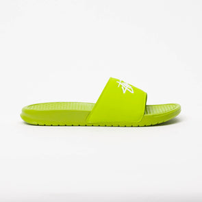 Nike Stüssy x Benassi Slide - Rule of Next Footwear