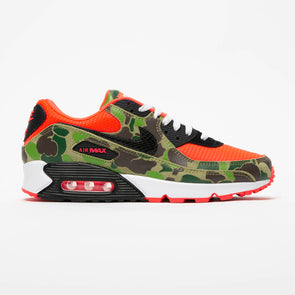 Nike Air Max 90 'Reverse Duck Camo' - Rule of Next Footwear