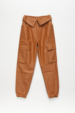 Women's Court-To-Runway Utility Pants