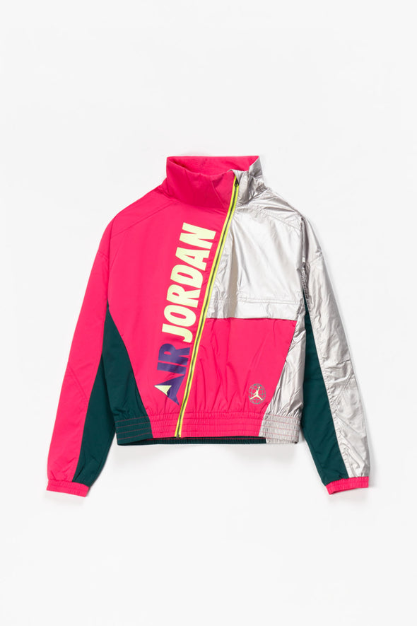 Air Jordan Women's Winter Utility Jacket - Rule of Next Apparel