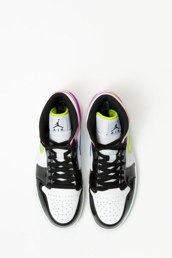 Air Jordan Air Jordan 1 Mid SE (TD) - Rule of Next Footwear