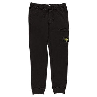 Stone Island Fleece Pants - Rule of Next Apparel
