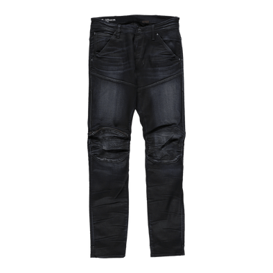 G-Star RAW 5620 Elwood 3D Zip Knee Super Slim Jeans - Rule of Next Apparel