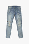 G-Star RAW 5620 3D Zip Knee Skinny - Rule of Next Apparel
