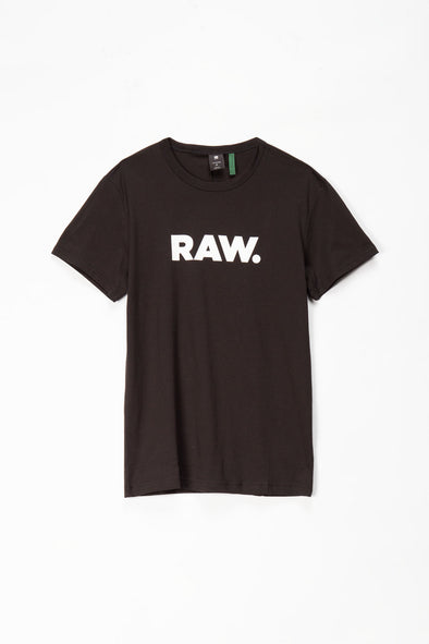 G-Star RAW Holorn R T S/S - Rule of Next Apparel