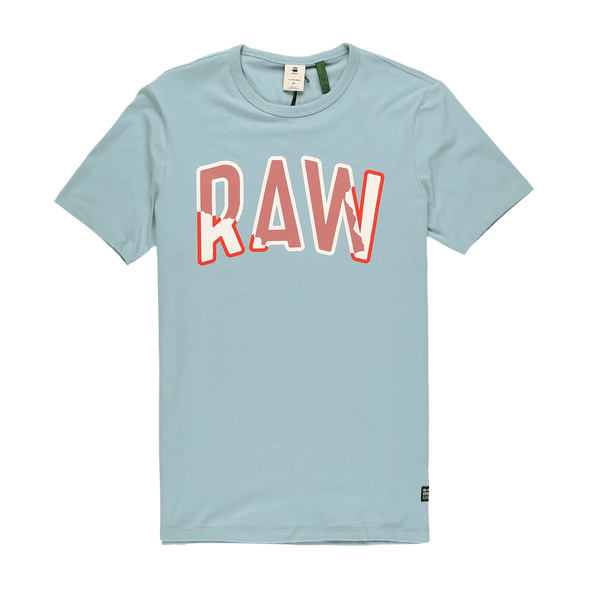G-Star RAW Multi Layer Raw T-Shirt - Rule of Next Apparel
