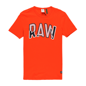 G-Star RAW Multi Layer Raw Graphic Slim T-Shirt - Rule of Next Apparel