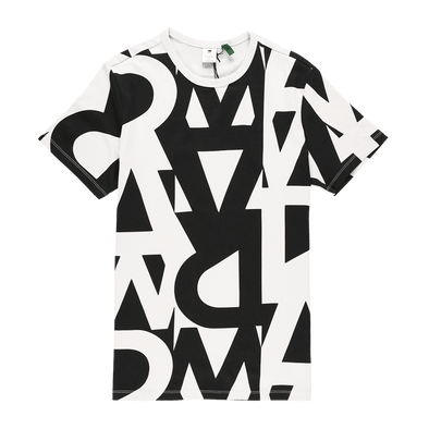 G-Star RAW Raw All Over Graphic T-Shirt - Rule of Next Apparel