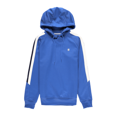 G-Star RAW Side Stripe Hoodie - Rule of Next Apparel