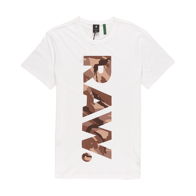 G-Star RAW Daba Logo T-Shirt - Rule of Next Apparel