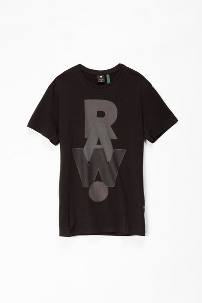 G-Star RAW RAW. Graphic T-Shirt - Rule of Next Apparel