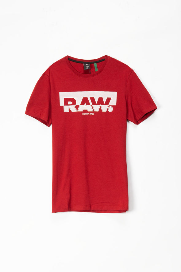 G-Star RAW Raw Slim T-Shirt - Rule of Next Apparel