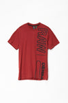G-Star RAW Raw T-Shirt - Rule of Next Apparel