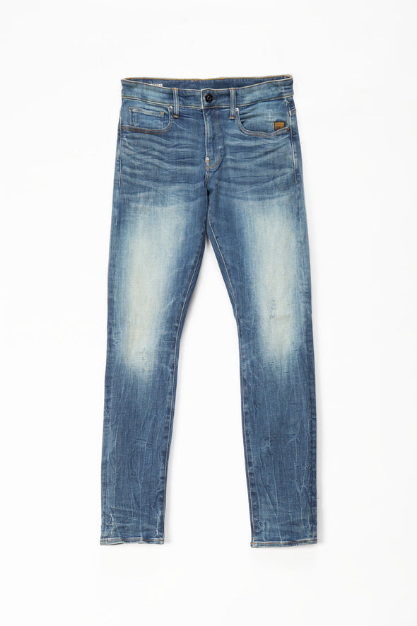 G-Star RAW Revend Skinny Originals Jeans - Rule of Next Apparel