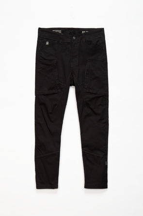G-Star RAW Zip Pkt 3D Skinny Cargo Pants - Rule of Next Apparel
