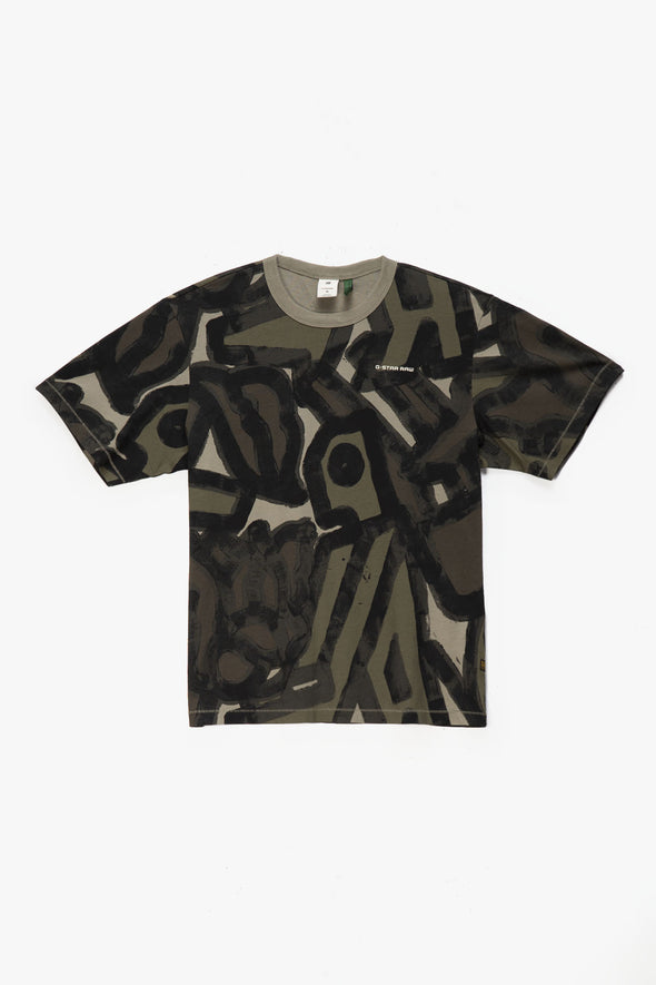 G-Star RAW Loose T-Shirt - Rule of Next Apparel