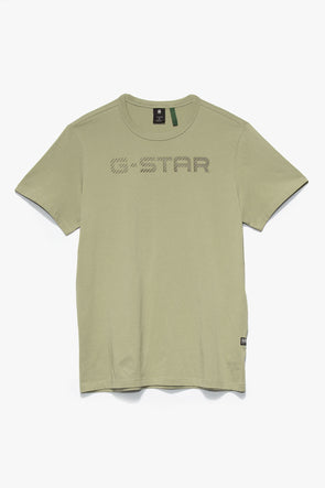 G-Star RAW G-Star Regular T-Shirt - Rule of Next Apparel
