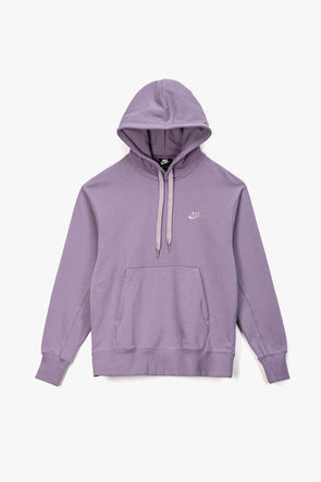 Nike Classic Fleece Hoodie - Rule of Next Apparel