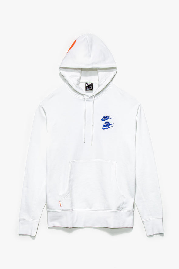 Nike French Terry Pullover - Rule of Next Apparel