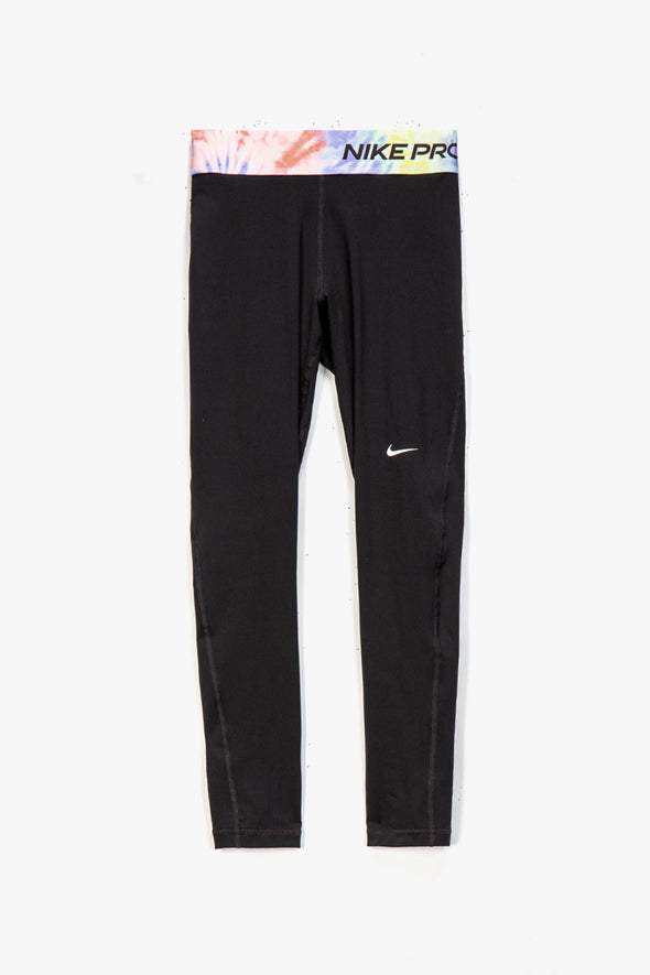 Nike Women's Pro 7/8 Tights - Rule of Next Apparel